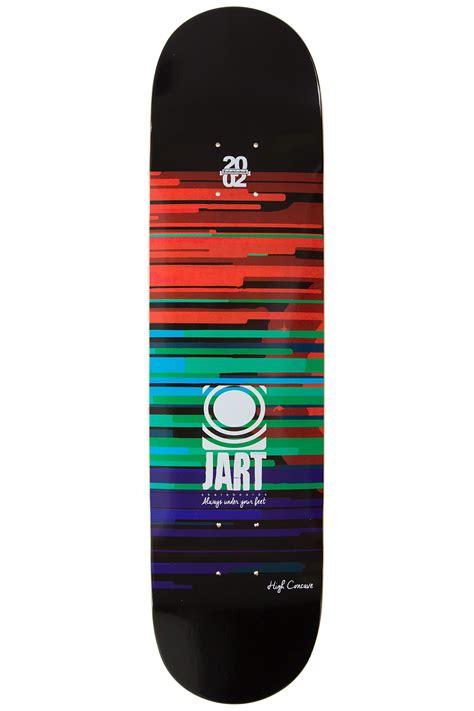 skateboard tavole jart skateboards speed 7 75 quot tavola black fare acquisti