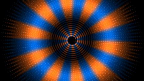 blue and orange orange and blue design wallpaper 44604