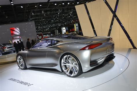2020 Infiniti Sports Car by Infiniti To Launch Electric Sports Car By 2020 Carscoops