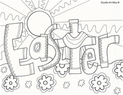 how to create resurrection in doodle god easter coloring pages religious doodles