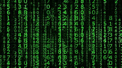 Matrix Hd the matrix number falling code hd bacground
