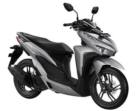 Lu Led Projector Vario 125 by 2018 Honda Vario 150 And 125 Scooters In Indonesia