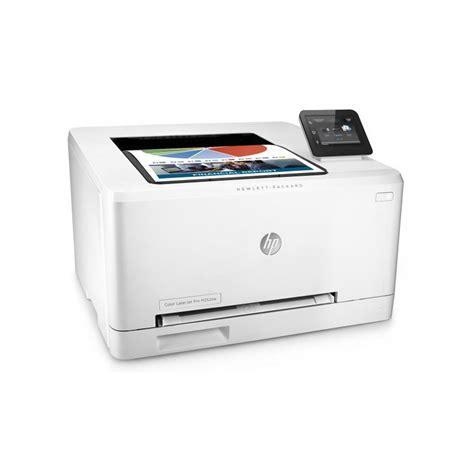 Harga Printer Hp Laserjet harga jual hp color laserjet pro m252dw b4a22a