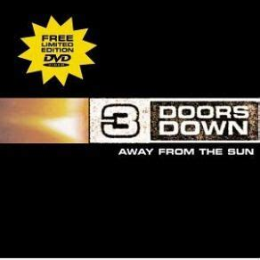 away from the sun special edition 3 doors mp3 buy