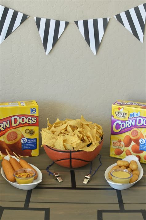 foster farms corn dogs corn dipping sauces honey mustard and classic mix eclectic momsense