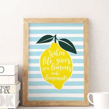 lemon kitchen decor shop lemon kitchen decor on wanelo