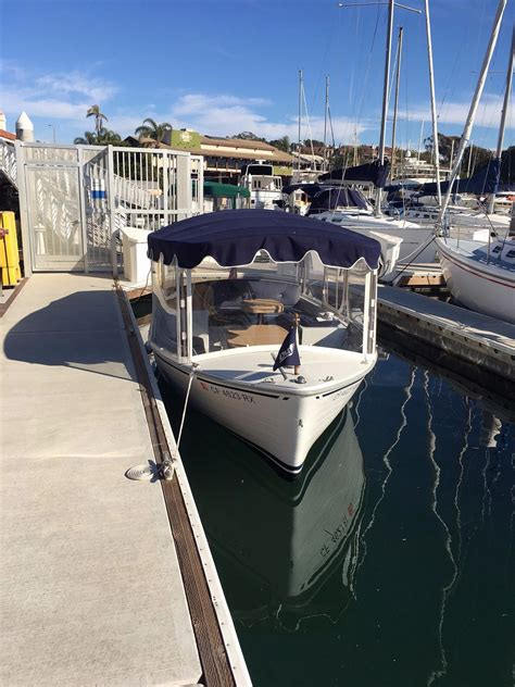 duffy boats snug harbor 2016 used duffy snug harbor 18 unspecified boat for sale