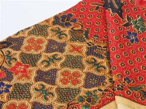 Kain Batik Cap Asli 7 sarung batik cap tiga serangkai malaysia