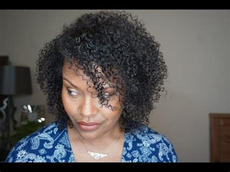 pineapple hair for fine hair do s and don ts how to pineapple fine natural hair youtube