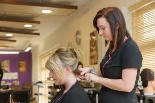 intermediate advanced apprenticeship in hairdressing