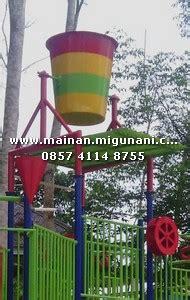 Abata Playground Fiberglass kontraktor waterboom fiberglass abata jogja