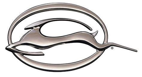 Auto Logo Hirsch by Chevrolet Impala Symbols