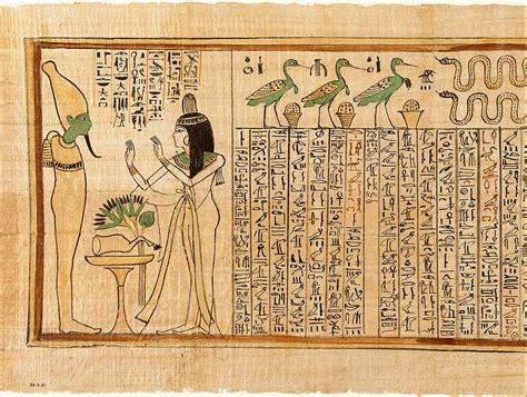el papiro egipcio el primer libro de la historia literatura del antiguo egipto wikipedia la enciclopedia