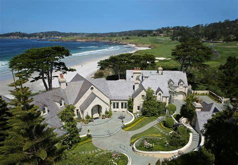 california waterfront property in monterey seaside