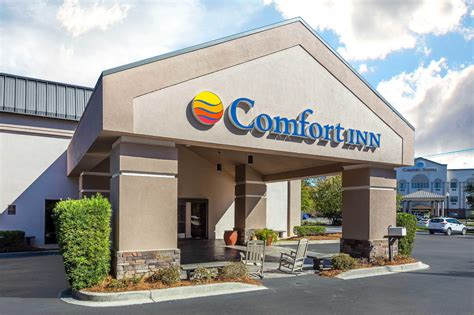 Comfort Inn Summerville South Carolina Sc