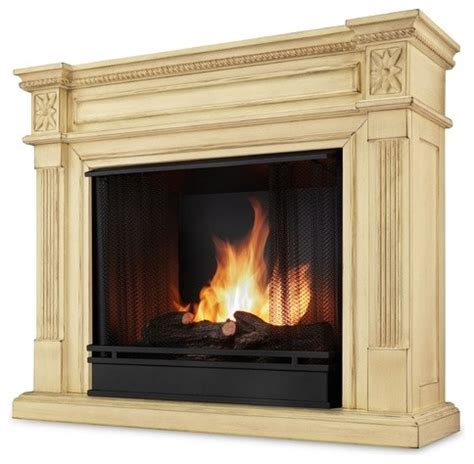 elise ventless gel fuel fireplace modern indoor