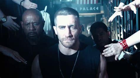 eminem movie boxing watch the trailer for eminem inspired boxing film