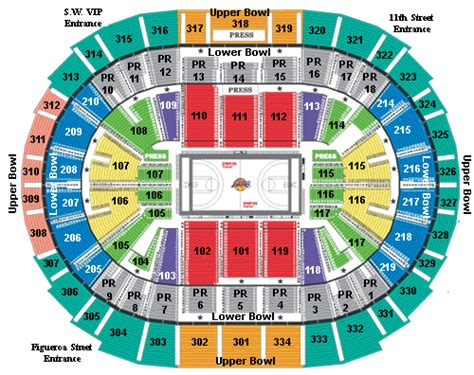 lakers seating lakers tickets release date basketball forum