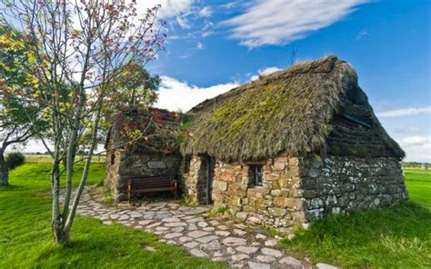 The Cottage Guide Scotland by Scottish Highlands Travel Guide Scotland History