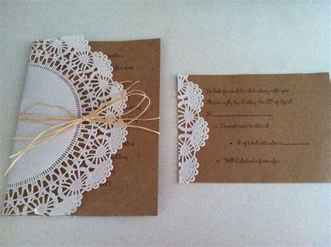 diy wedding invites 5x7 card stock for invite 4x6 card