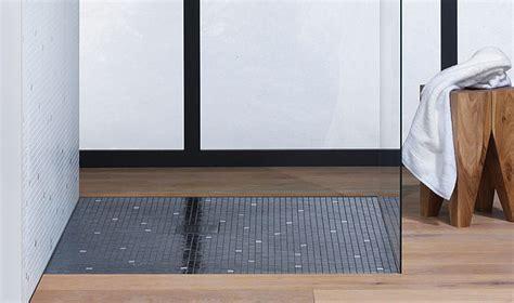 duschwanne barrierefrei duschwannen made in germany repabad