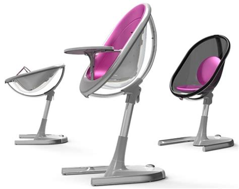 Mima Baby Chair by Mima New Moon 2 In 1 Highchair And Bo Stroller