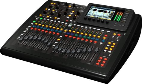 Mixer Behringer Digital behringer x32 compact digital mixer 32 channel new