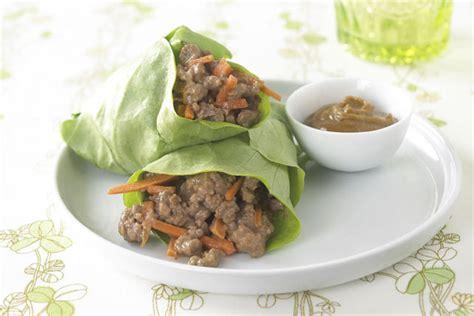 asian beef spring rolls recipe kraft canada