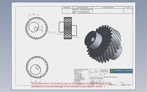 solidworks tutorial helical gear portfolio mangalore27 s blog
