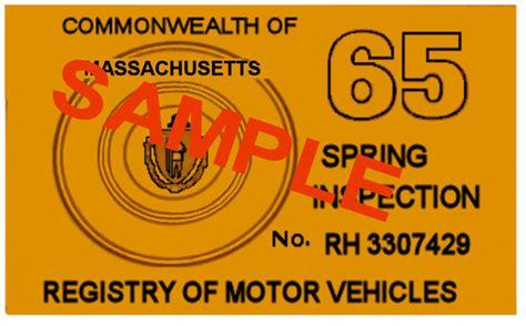 mass boat registration sticker massachusetts car registration sticker circuit diagram maker