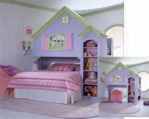 Doll House Bunk Bed Loft Bed Ebay