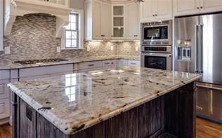 Things To About Granite Countertops amanzi marble granite