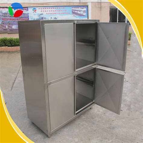 Free Standing Metal Kitchen Cabinets by Free Standing Stainless Steel Kitchen Cabinet Custom Made