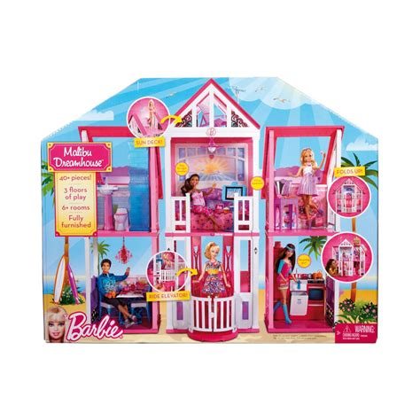 barbie doll house dream house barbie doll house review california dream doll houses online