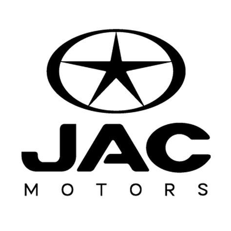 Logo Auto Jac by Sticker Jac Motors Logo