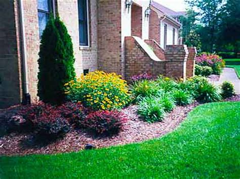 clean up landscaping lawn maintenance landscaping clean up