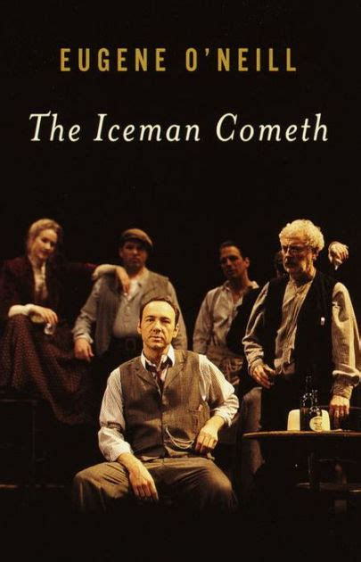 The Iceman Cometh By Eugene O Neill Paperback Barnes