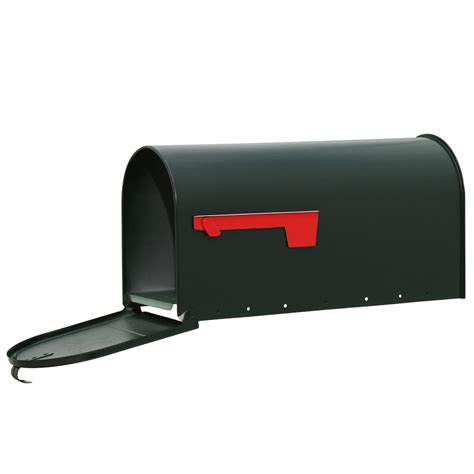 mailbox for elite large mailbox post mount mailbox gibraltar mailboxes