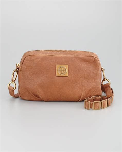 Burch Original burch louisa mini bag original in brown original lyst