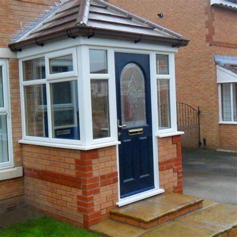 porches upvc porch st helens windows home improvements