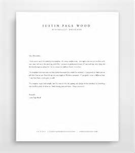 Business Letterhead Photoshop Letterhead Design Template 20 Free Psd Eps Ai