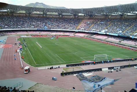 www san paolo stadio san paolo wikiwand