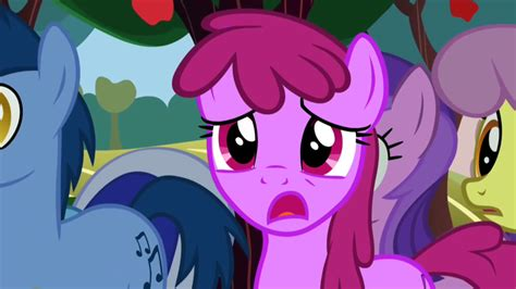 little berry do you love berry punch my little pony friendship is