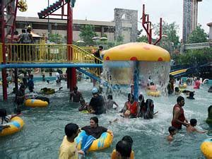 Bangalore   Water Amusement Park   WonderLa   Mysore Road