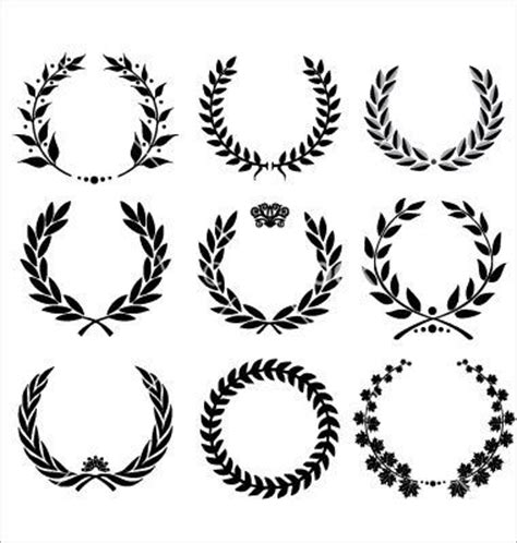 25 unique laurel wreath ideas on pinterest wreath