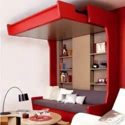mezzanine mobile avec plateau
