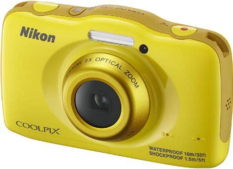 Kamera Nikon S32 news der etest die unterwasserkamera nikon coolpix s32 im