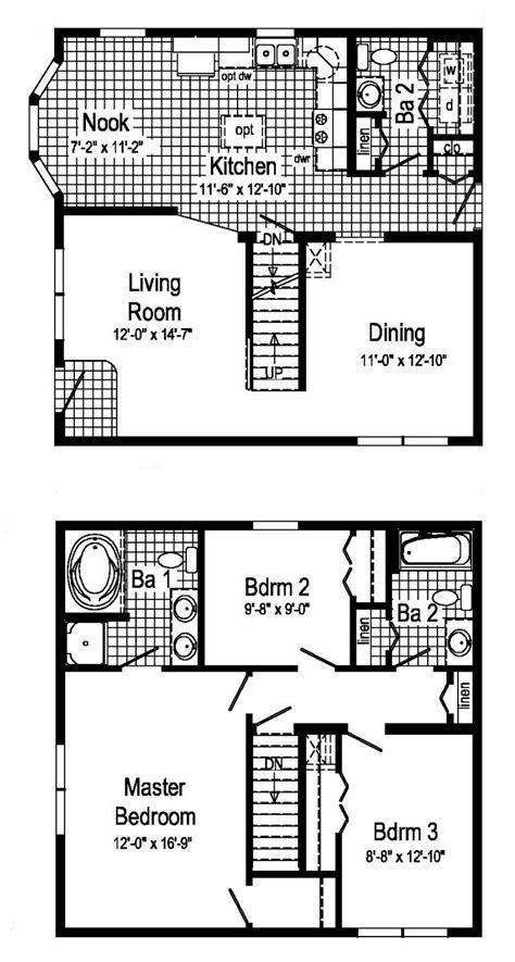 Westover House Plan Westover Modular Home Floor Plan