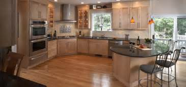 remodel my kitchen ideas 4 popular surface materials for your kitchen remodel idagrove chamber