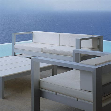 modern wood outdoor furniture 5 modern outdoor sofas for inspiration blogs furniture and woodworking forum and blogs